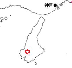 緑の道しるべ賀集公園 地図.png